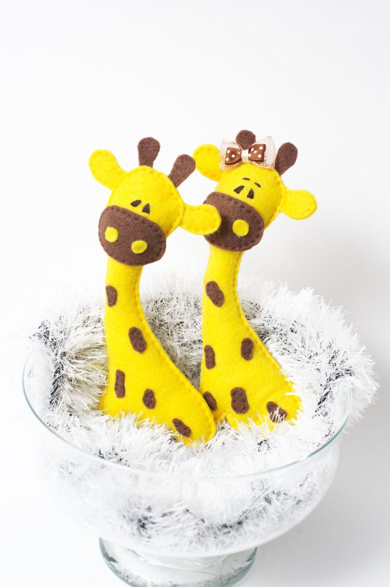Жираф, цена за штуку