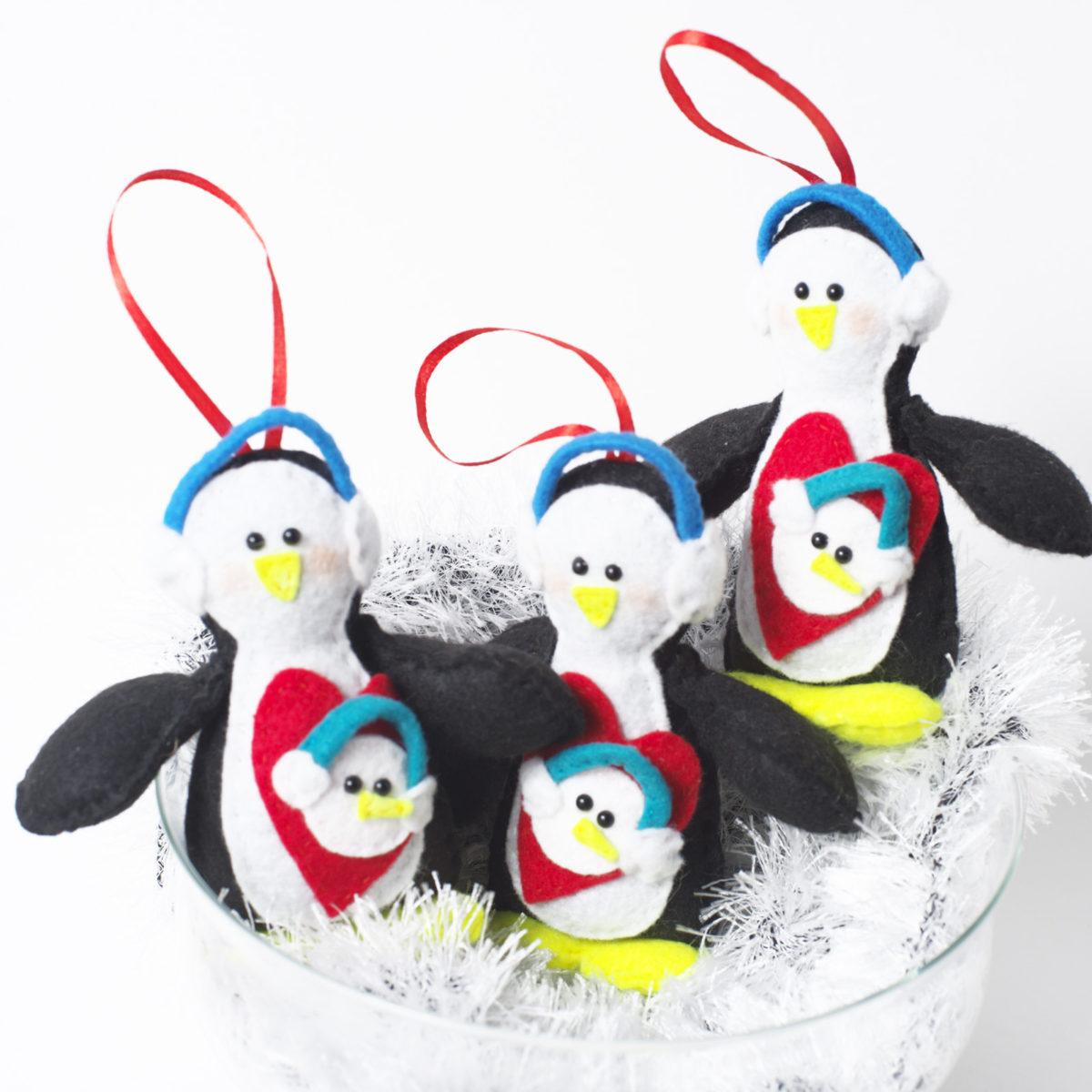 Пингвин, цена за штуку