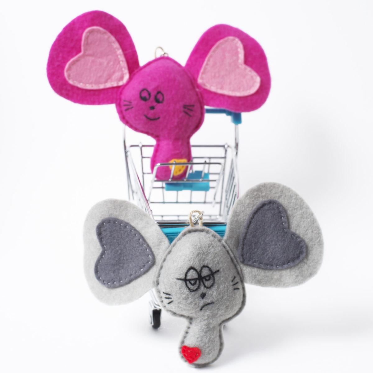 Мышка, цена за штуку