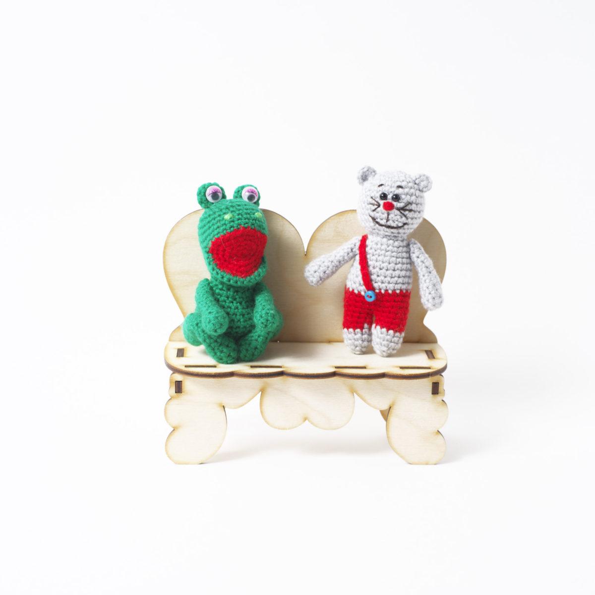 Лягушка (кот продан)