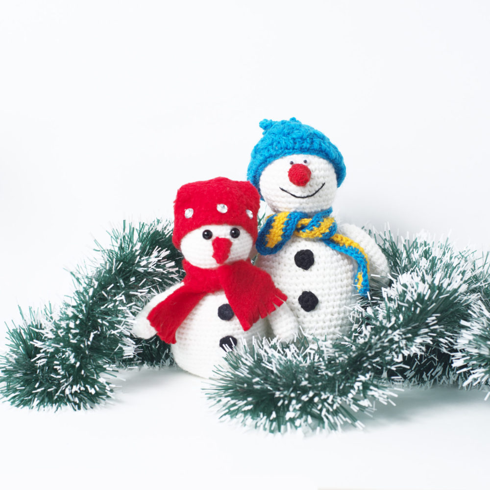 Снеговик по спец цене