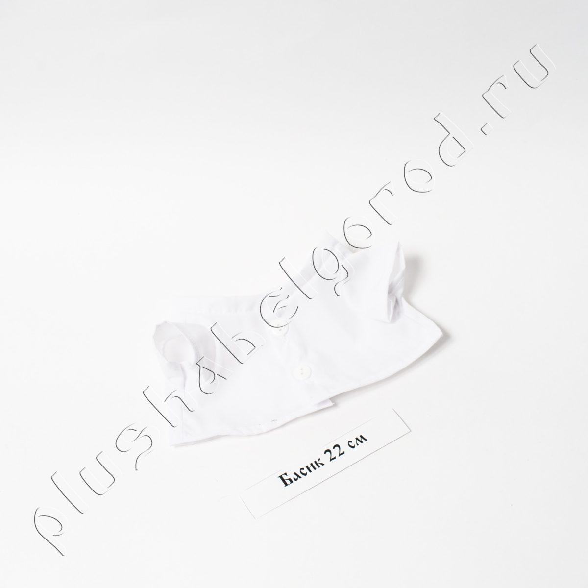 Рубашка белая (22)