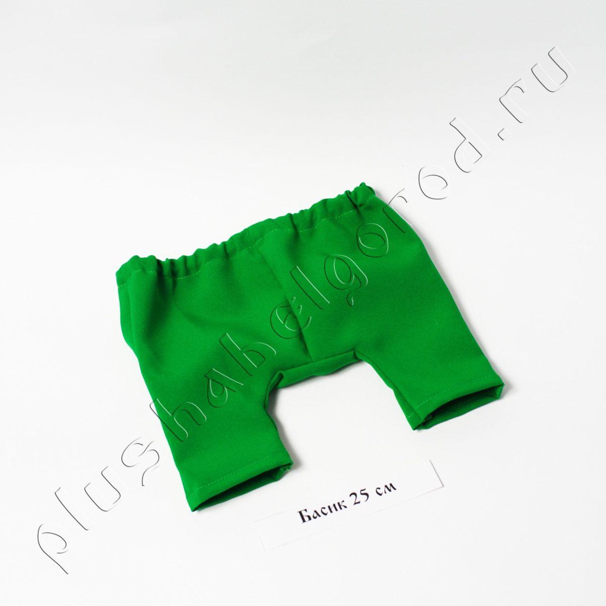 Брюки зеленые (25)