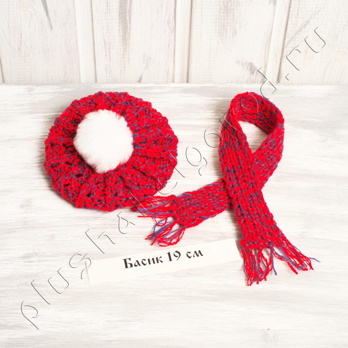 Берет и шарф (19)