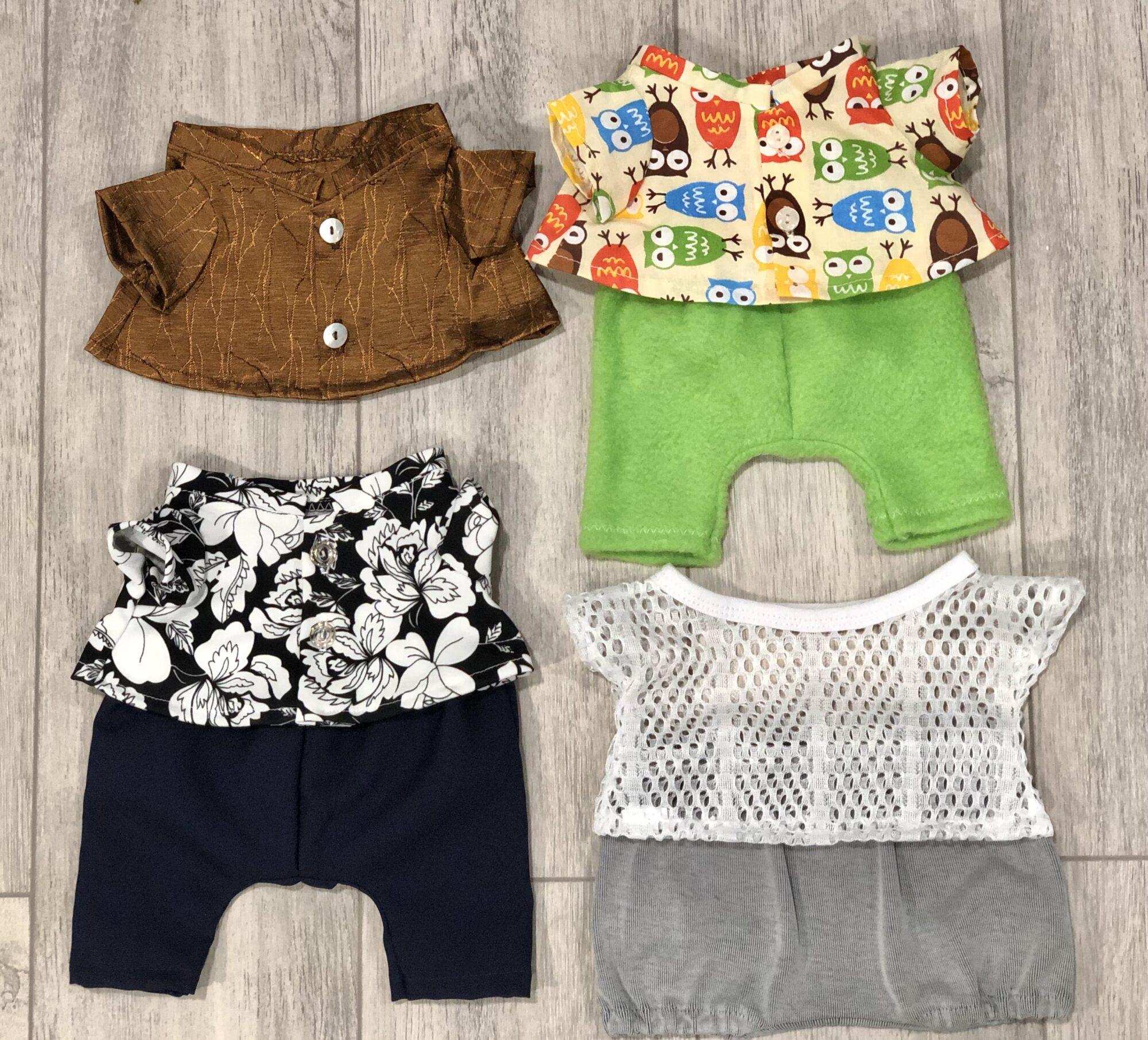 Акция! Комплект Одежды по очень приятной цене (а2)